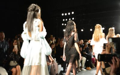 A few lessons learned while attending NYFW